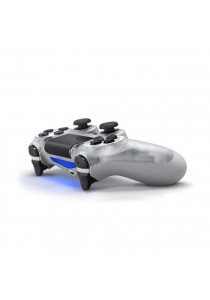 DualShock 4 Wireless Controller (Crystal)