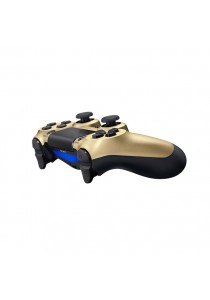 DualShock 4 Wireless Controller (Gold)