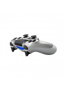 DualShock 4 Wireless Controller (Silver)