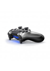DualShock 4 Wireless Controller (Steel Black)