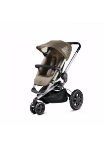Quinny Buzz Stroller (Brown)