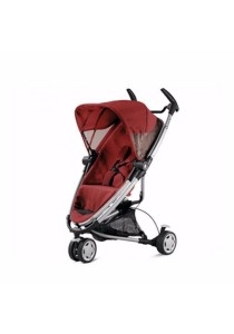 Quinny Buzz Stroller (Red Rumour)