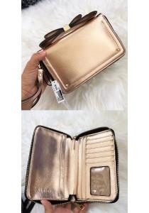 Aldo Clutch-purse (Bronze)