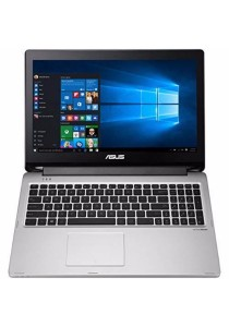 "Asus TP501U-BCJ044T 15.6""/I5-6200U/4G[ON BD]/1TB/2VG/W10/Bag - Gray"