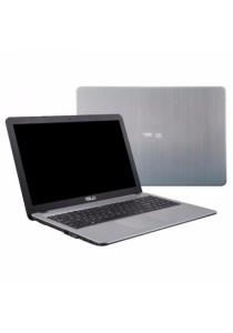 "Asus X541S-AXX345T 15.6""/N3060/4G[ON BD]/500G/W10/Bag - Silver"
