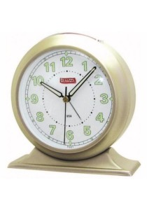 BUM Alarm Clock BAL001 - Gold