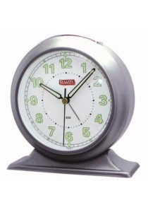 BUM Alarm Clock BAL001 - Grey