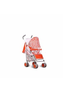 Otomo Baby Buggy (Model : BD-102A) - Orange