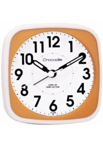 CROCODILE Alarm Clock CAL838 - Orange