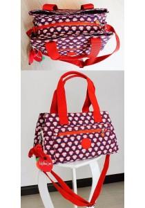 Kipling Monkey Shoulder Bag