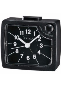 SEIKO Alarm Clocks QHE019J
