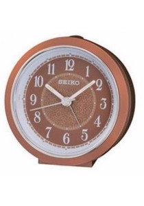 SEIKO QHE111 - Brown