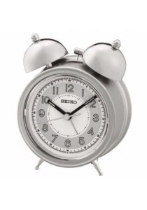 SEIKO Alarm Clocks QHK035S - White