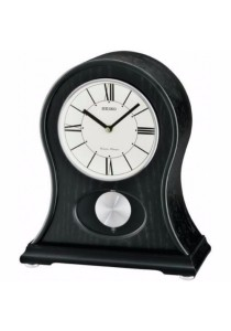 Wooden Mantel from Seiko Clocks - QXQ027K