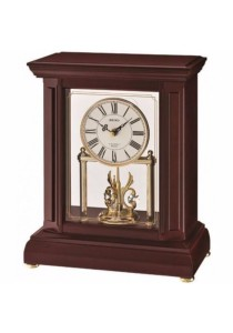 Wooden Mantel from Seiko Clocks - QXW235B