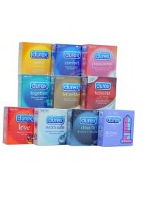 Durex Easy Combo Pack Condom 30's