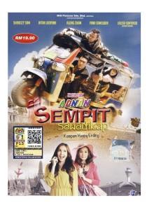 DVD Adnan Sempit Sawadikap