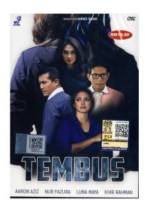 DVD Tembus