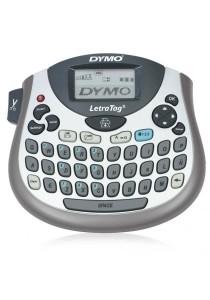 Dymo LetraTag LT-100T DY LM 622570 - Blue
