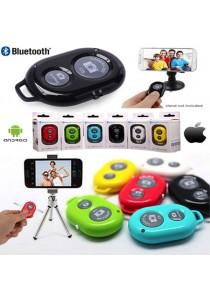 Bluetooth Wireless Camera Remote Shutter