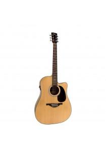 Custom Acoustic FG85CEQ