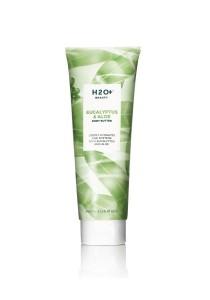 H2O+ Eucalyptus & Aloe Body Butter (240ml)
