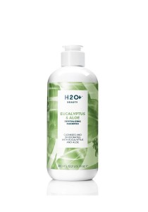 H2O+ Eucalyptus & Aloe Revitalizing Shampoo (360ml)