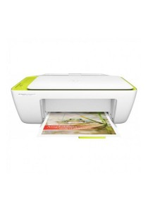 HP DeskJet Ink Advantage All-in-One Printer 2135