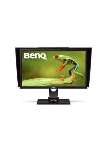 """BenQ SW2700PT WQHD 27"""" LED Monitor (Black)"""