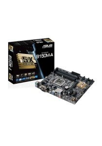 ASUS Motherboard B150M-A LGA1151 DDR4