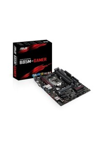 ASUS Motherboard Socket 1150 B85M Gamer
