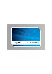 Crucial SSD Internal SATA 2.5 Inch BX200 240GB (CT240BX200SSD1)