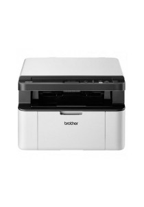 Brother Compact Monochrome Laser Printer DCP-1610W Multi-function Centre with Wireless Capability