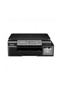Brother Printer InkJet DCP-T500W InkBenefit A4 3-in-1 Color