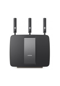 Linksys EA9200 AC3200 Tri-Band Smart Wi-Fi Wireless Router (600 mbps + 1.3 Gbps)
