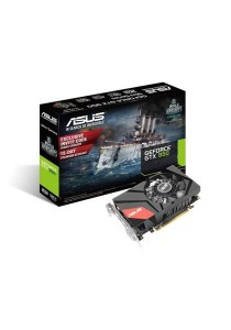 ASUS Nvidia Geforce GTX950 2GB (GDDR5 Graphic Card - Gaming)