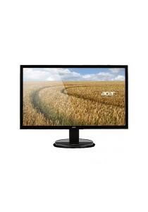 """Acer LED Monitor 24"""" Vga+Dvi (K242HL BID)"""