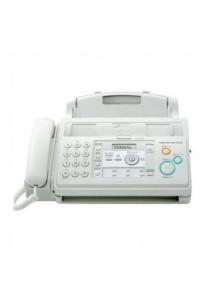 Panasonic InkFilm Fax Machine Mono KX-FP701ML (White)