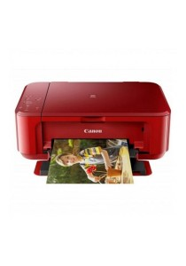 Canon Colour Multifunction InkJet Printer Pixma MG3670 Wireless Photo All-In-One with Duplex and Cloud Printing
