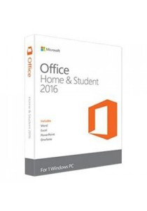 Microsoft Office Home & Student 2016 1 User