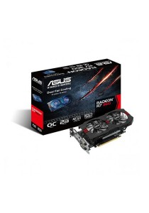 ASUS R7 360 Delivers Pumped Gaming Performance