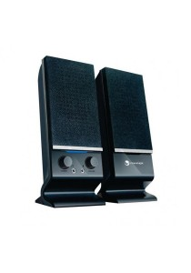 Vinnfier VS200 2.0 Channels System Multimedia Speaker USB Power