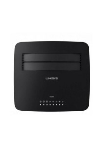 Linksys X1000 Wi-Fi Router N300 with ADSL2+ Modem