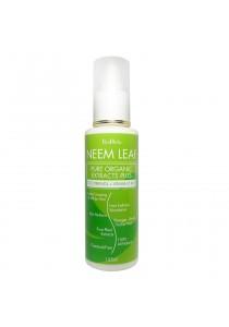 Ecoherbs Neemleaf Plus Serum Hair Care For Treating Premature White Hair/Gray Hair/Grey Hair/Grow Hair/Thick Hair - 125ml