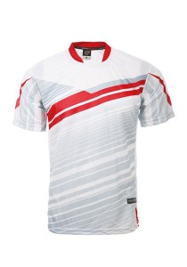 Dye Sublimation Jersey EDR 03 (White)