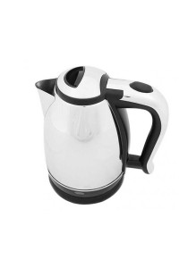Cordless Stainless Steel Electric Kettle 1.8L