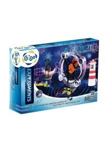GIGO - Electricity & Magnetism