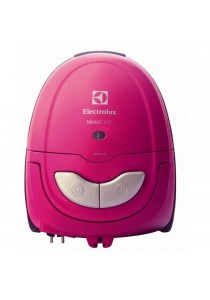 Electrolux Vacuum Cleaner Bagged 1600w (Magenta)