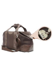 Korean Elegant Man Shoulder Bag / Messenger Bag / Travel Bag