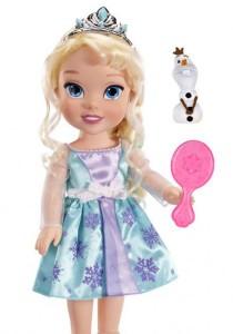 Disney Frozen Toddler Elsa and Olaf 341A/B